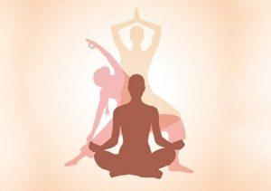 ájurvédikus jóga