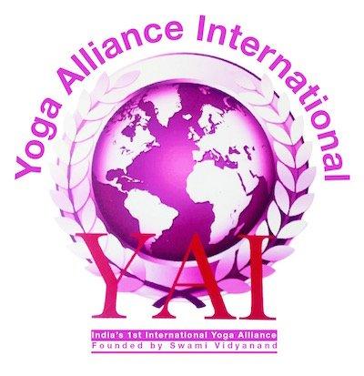 Nemzetközi Jóga Szövetség