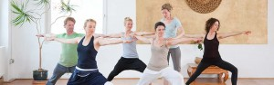 ájurvéfikus jógaoktató képzés