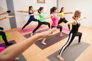 Gerincterápiás jógaoktatói tanfolyam